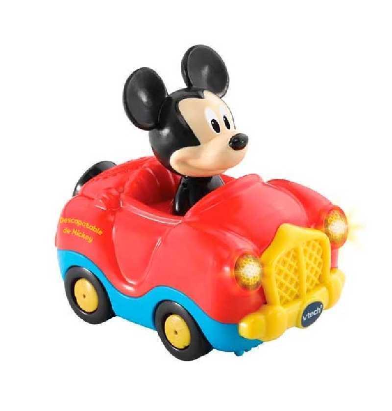Comprar Tut Tut Bólidos de Mickey  Disney