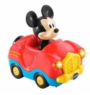 Comprar Tut Tut Bólidos descapotable Mickey Disney