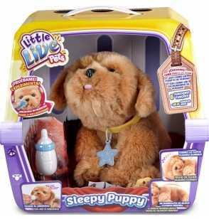 Comprar Little Live Pets Sleepy Puppy
