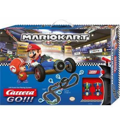 Comprar Circuito Mario Kart 8 Carrera Go