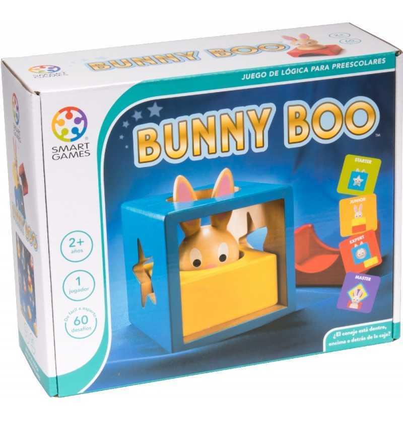 Comprar Juego de Mesa de retos Bunny Boo