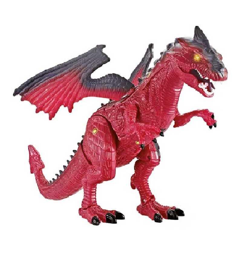 Comprar Dragón Tactil Camina con Sonidos