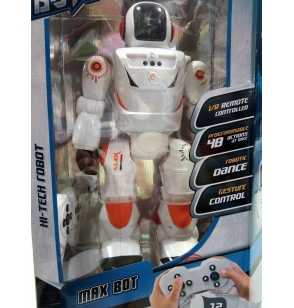 Comprar Robot Radio Control Max Bot Blanco
