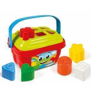 Comprar Cubo Formas y Colores