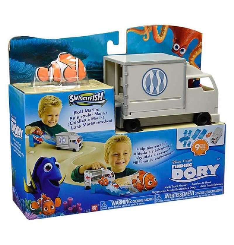 Comprar Playset Buscando a Dory Nemo