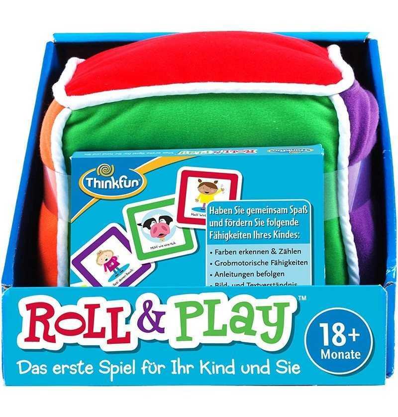Comprar Juego Roll & Play