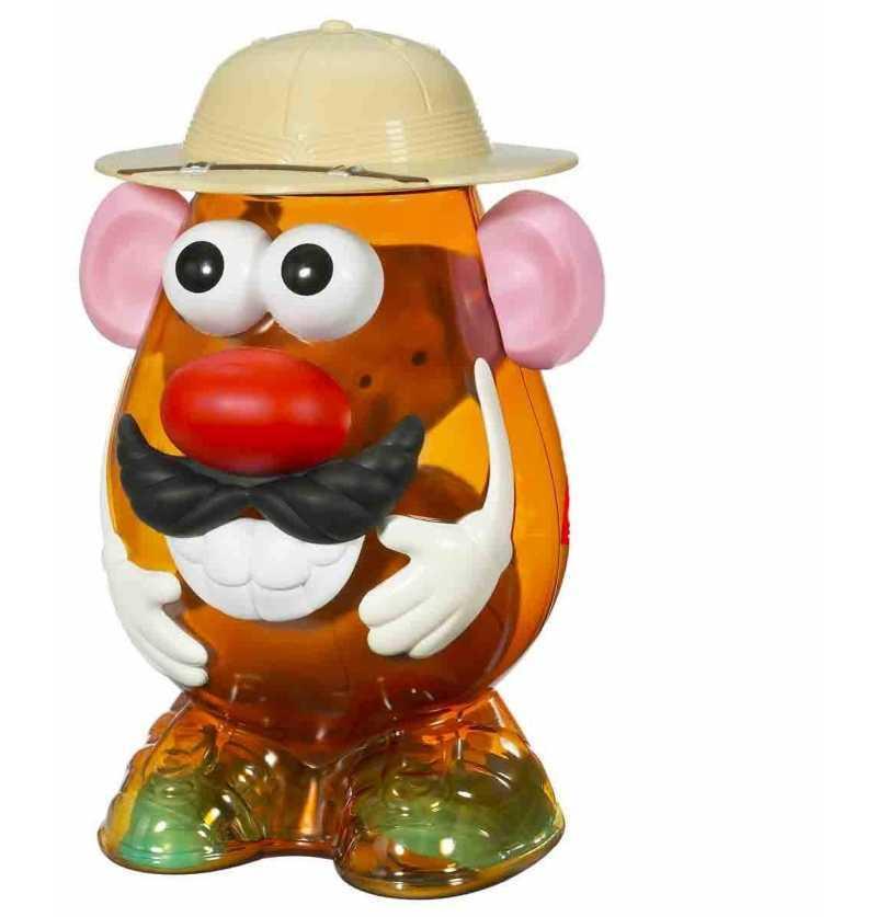 Comprar Mr. Potato Safari Playskool