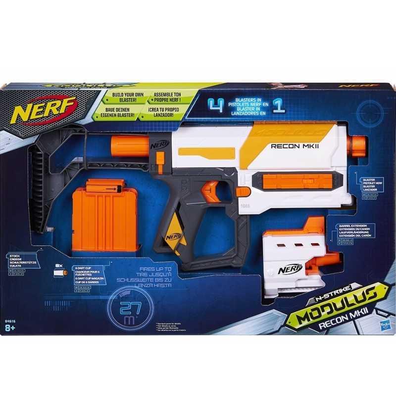 Comprar Nerf Modulus Recon MKII
