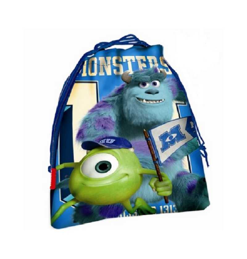 Comprar Saquito Merienda Monsters University