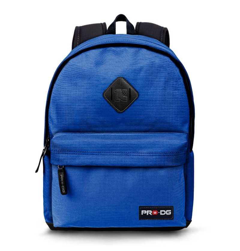 Comprar Mochila Escolar Freetime Azul