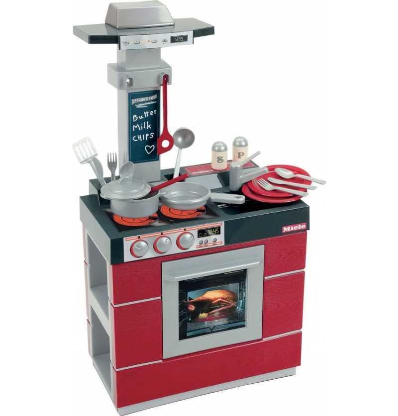 Comprar Cocina Compacta Infantil Klein