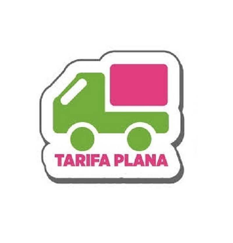 Comprar Tarifa Plana de Envíos