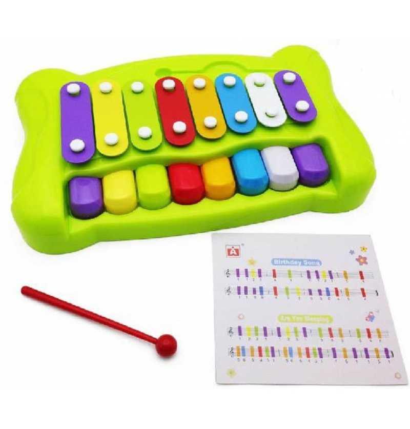Comprar Xilofono Piano Infantil
