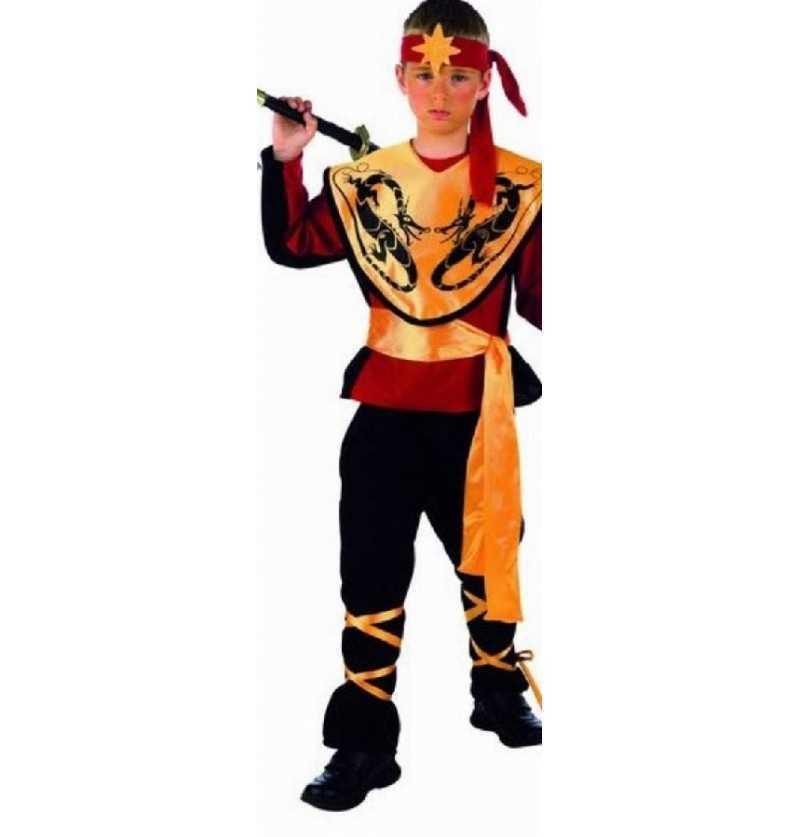 Comprar Disfraz Ninja Infantil