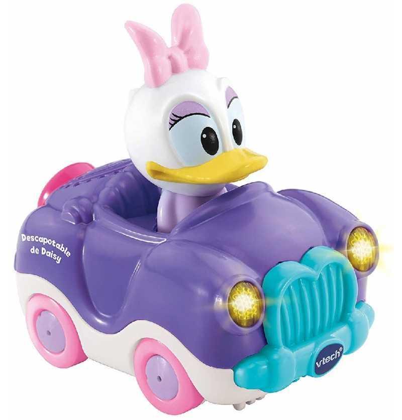 Comprar Tut Tut Bólidos Daisy Disney