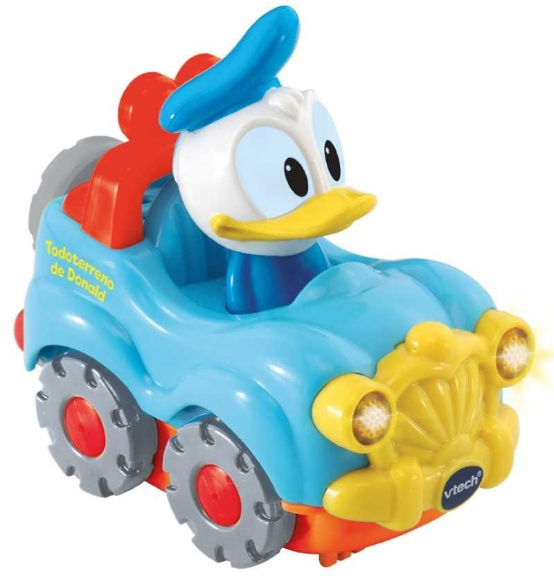 Comprar Tut Tut Bólidos de Donald Disney