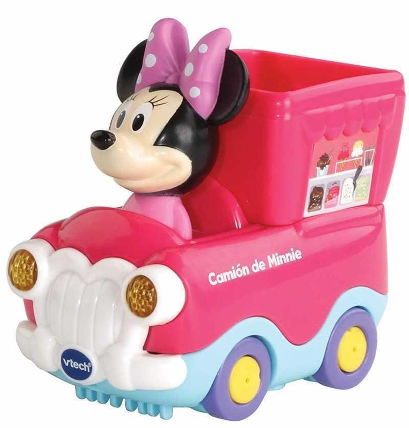 Comprar Camion de Helados Minnie Tut Tut Bolidos Disney