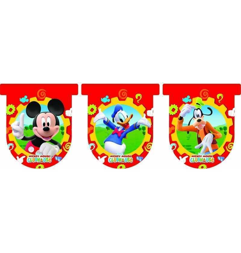 Comprar Banderas Mickey