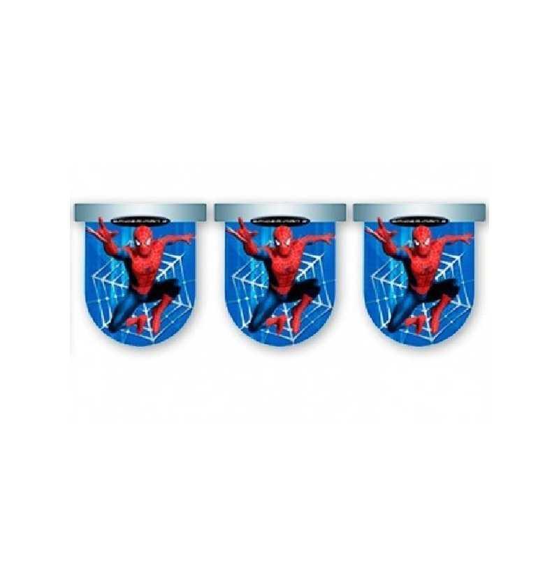 Comprar Banderolas Spiderman