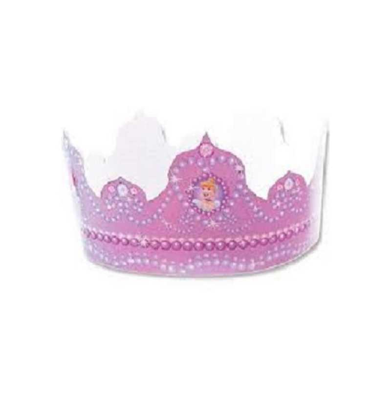 Comprar Coronas Princesas para fiestas