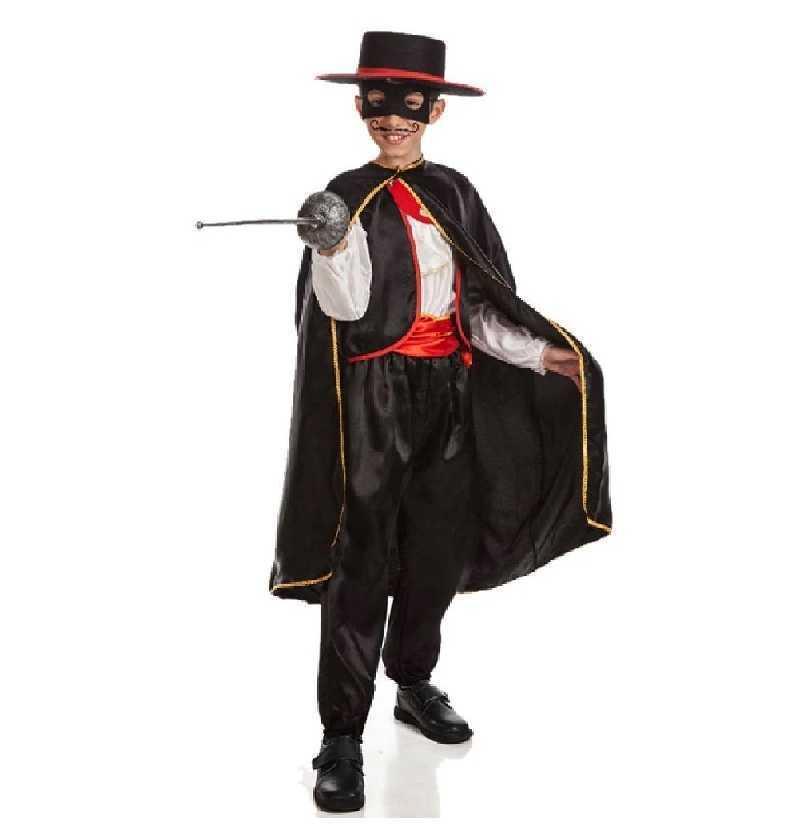 Comprar Disfraz infantil Zorro Infantil