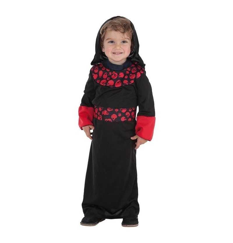 Disfraz de Tunica Fantasmitas