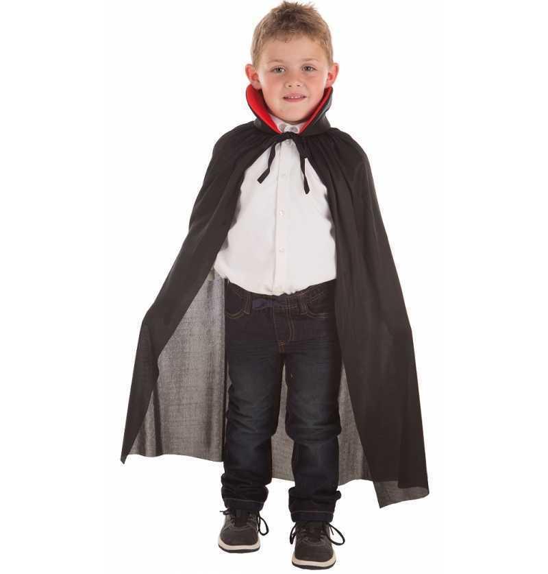 Disfraz Capa Vampiro