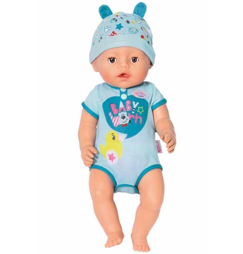 Comprar Muñeco Baby Born Niño