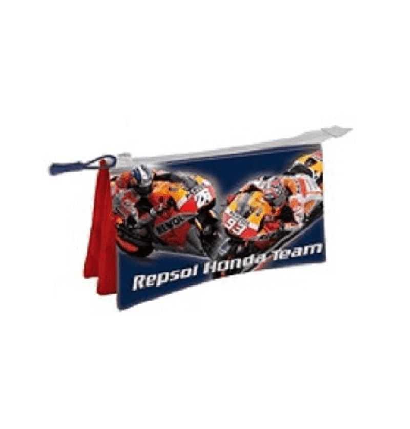 Comprar Portatodo triple Repsol Honda