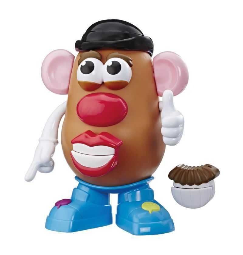Comprar Mister Potato Parlanchin