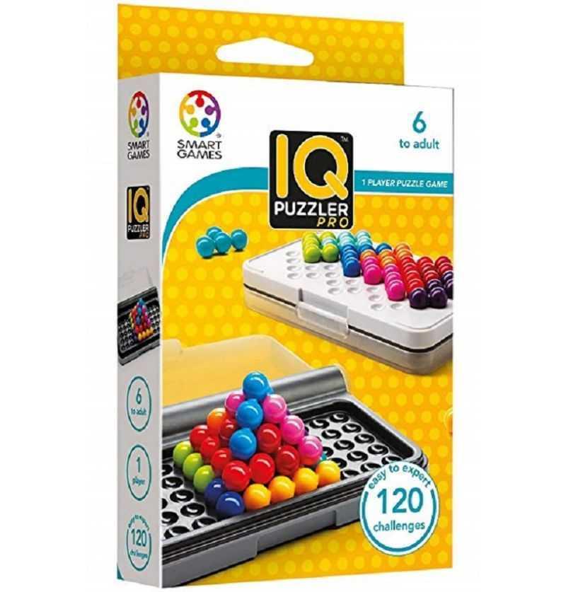 Comprar Juego de Mesa IQ Puzzler Pro