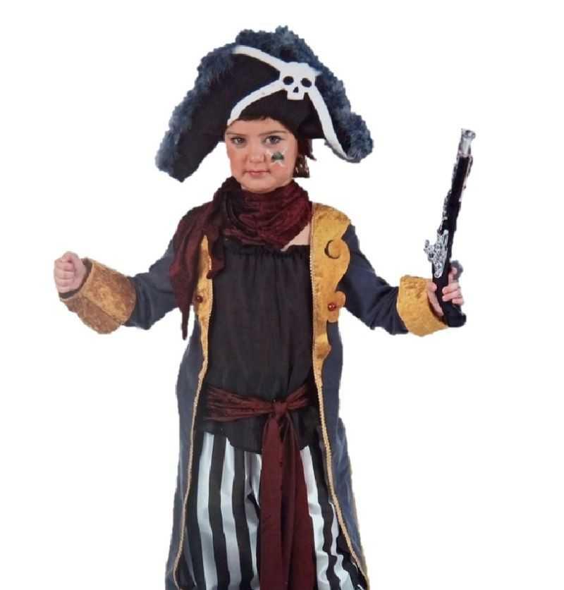 Comprar Disfraz Pirata Bucanera Infantil