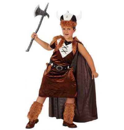 Comprar Disfraz Niño Vikingo