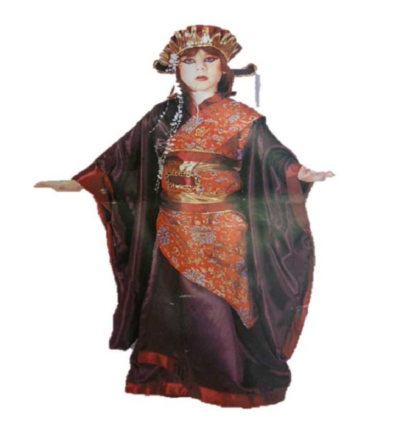 Comprar Disfraz Japonesa infantil