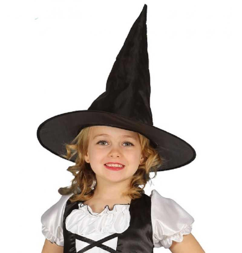 Comprar Sombrero Bruja infantil Halloween