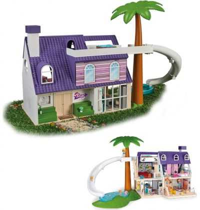 Comprar Mymy Palmhouse Casa de campo para muñecas o muñecos