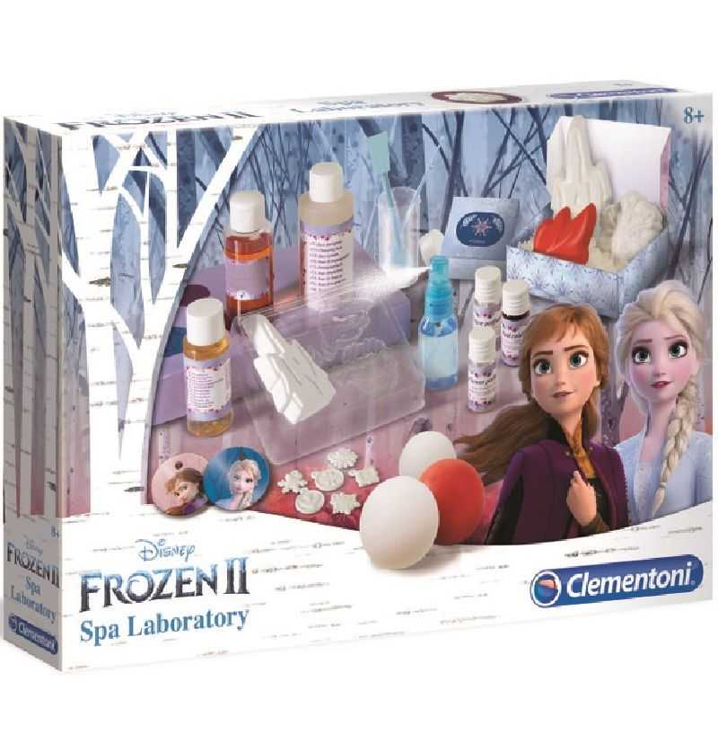 Comprar Spa Laboratorio Belleza Elsa Frozen