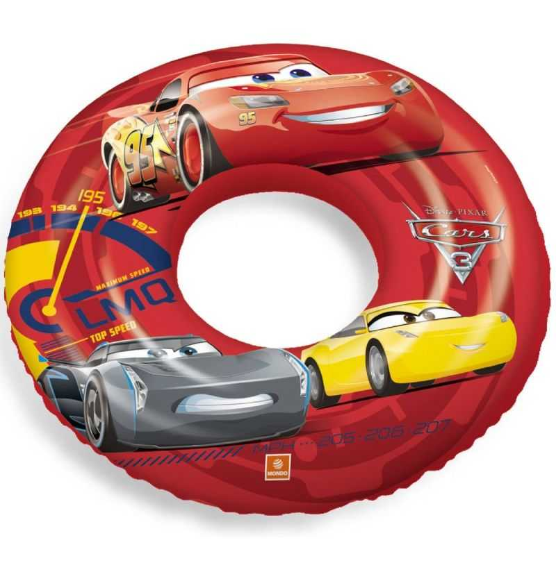 Comprar Flotador Cars Infantil