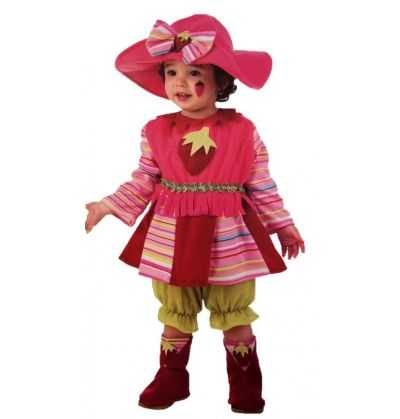 Comprar Disfraz Fresita Infantil