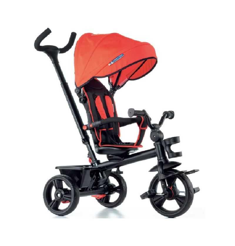 Comprar Triciclo Urban Trike Basico rojo-Naranja