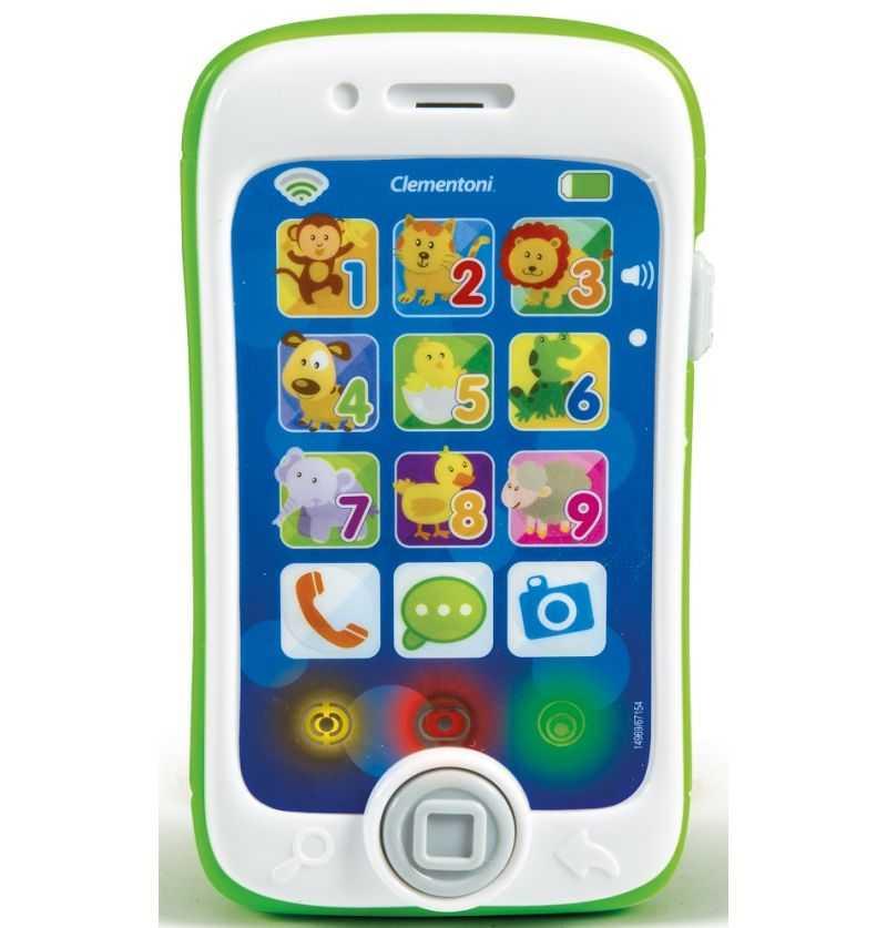 Comprar Smartphone Toca y Aprende imitación Infantil