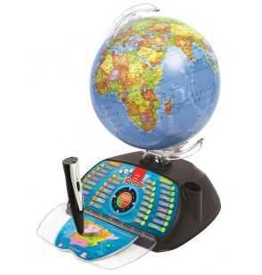 Comprar Bola del Mundo Globo Terraqueo Interactivo Premiun Explora el Mundo