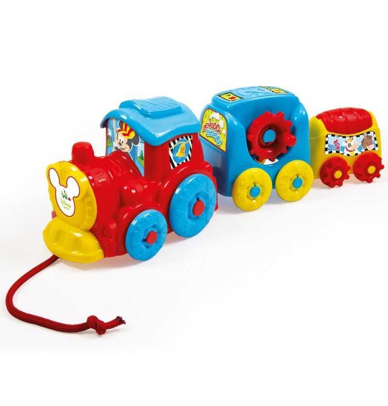 Comprar Tren Baby Disney Infantil