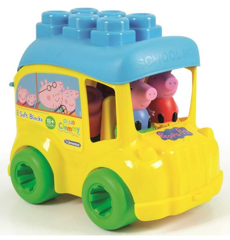 Comprar Clemmy Baby Auto Peppa Pig