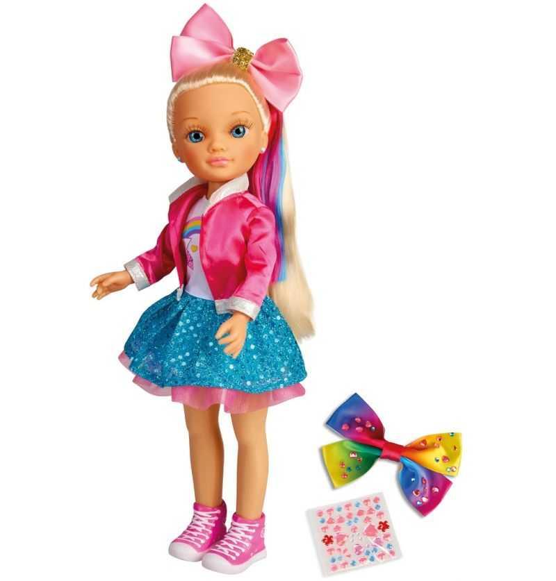 Comprar Muñeca Nancy, Lazos de Colores