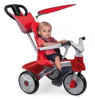 Comprar Triciclo Baby Tike Evolución Rojo