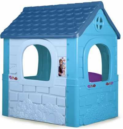 Comprar Casa Jardín Infatil Fantasy Frozen Feber