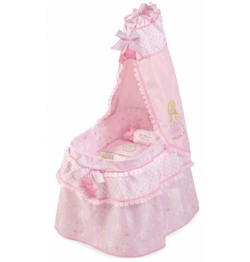 Comprar Moises para Muñecas Rosa Maria