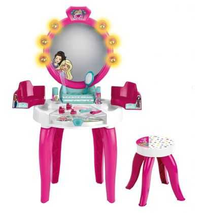 Comprar Salón de Belleza Tocador Barbie Infantil