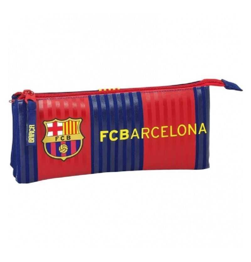 Comprar Portatodo triple Futbol Club Barcelona